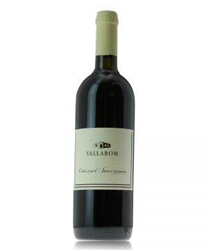 vallagarina-cabernet-sauvignon-vallarom-shelved-wine