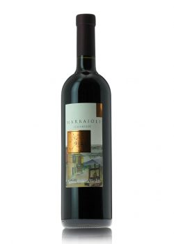 aglianico-marraioli-antica-masseria-venditti-shelved-wine