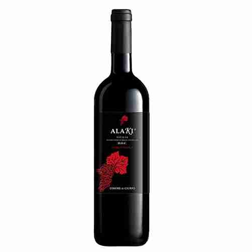 nero-d-avola-alaki-giurfo-shelved-wine