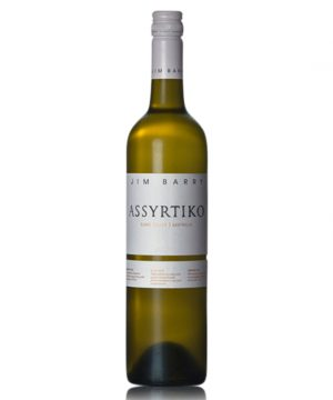 assyrtiko-jim-barry-shelved-wine