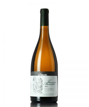 vallagarina-gewurtztraminer-la-cadalora-shelved-wine
