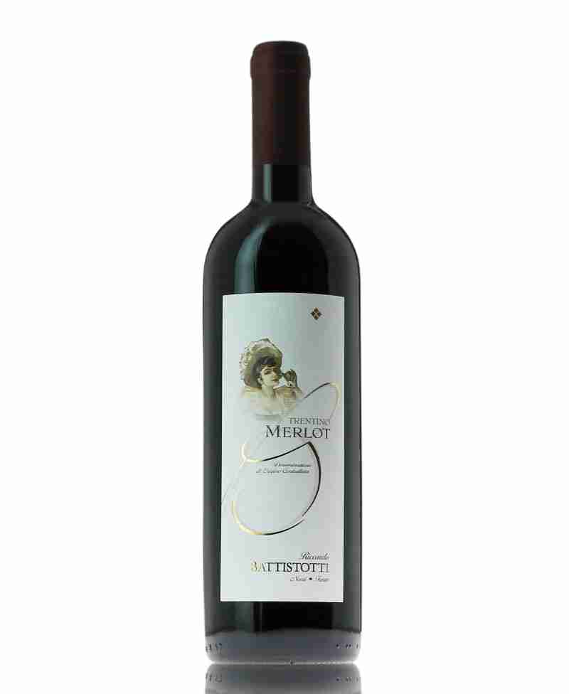 trentino-merlot-battistotti-shelved-wine