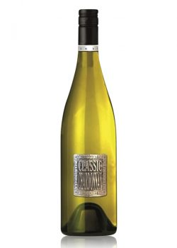 classic-chardonnay-medal-lable-berton-vineyard-shelved-wine