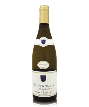 saint-romain-la-combe-bazin-domaine-pierre-naigeon-shelved-wine