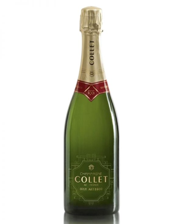 champagne-collet-brut-1er-cru-art-déco-shelved-wine
