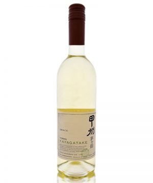 koshu-kayagatake-grace-wine-shelved-wine