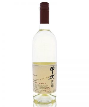 koshu-private-reserve-hishiyama-grace-wine-shelved-wine