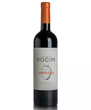 rocim-amphora-red-herdade-do rocim-shelved-wine