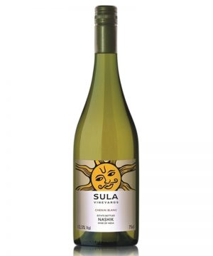 chenin-blanc-sula vineyards-shelved-wine