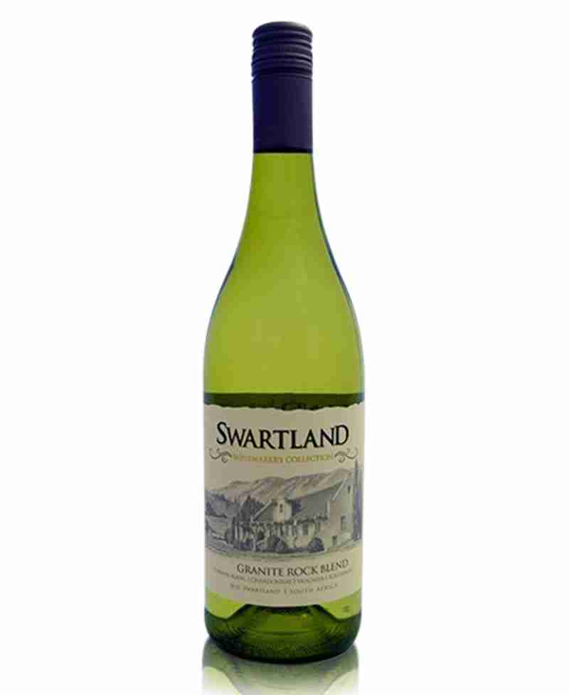 granite-rock-blend-white-winemakers-collection-swartland-winery-shelved-wine