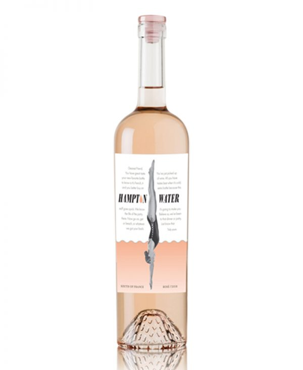 hampton-water-rosé-gérard-bertrand-shelved-wine