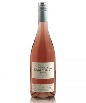 invitation-rosé-château-de-campuget-shelved-wine