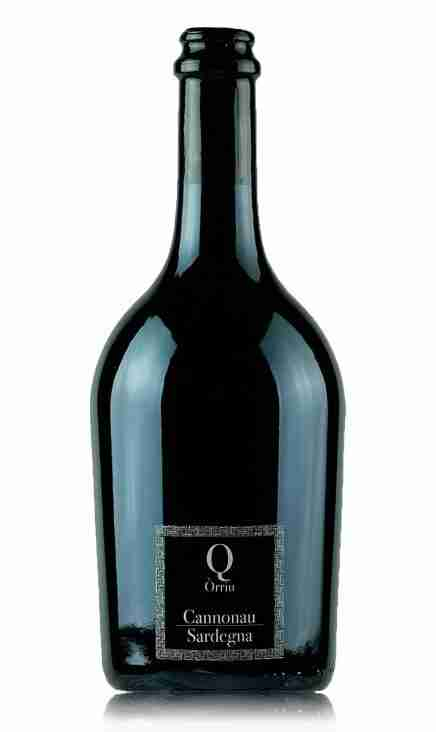 cannonau-orriu-quartomoro-shelved-wine