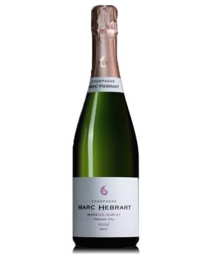 champagne-brut-rose-1-er-cru-marc-hebrart-shelved-wine