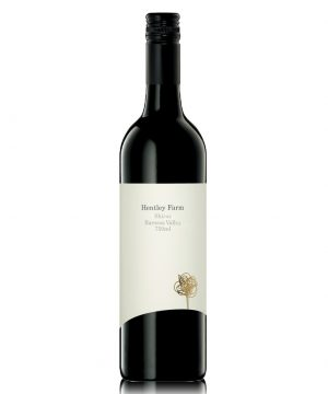 hentley-farm-shiraz-estate-shelved-wine