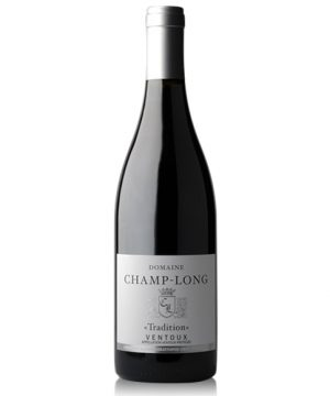 ventoux-tradition-domaine-champ-long-shelved-wine