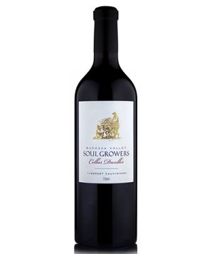 cabernet-sauvignon-cellar- dweller-soul-growers-shelved-wine
