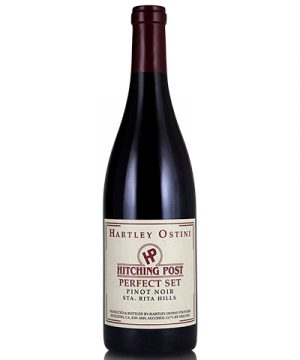 pinot-noir-perfect-set-hitching-post-shelved-wine