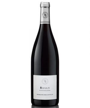 rully-rouge-chaponniere-domaine-belleville-shelved-wine